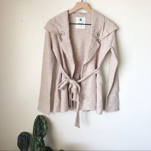 Anthropologie | Konnichiwa Cardigan